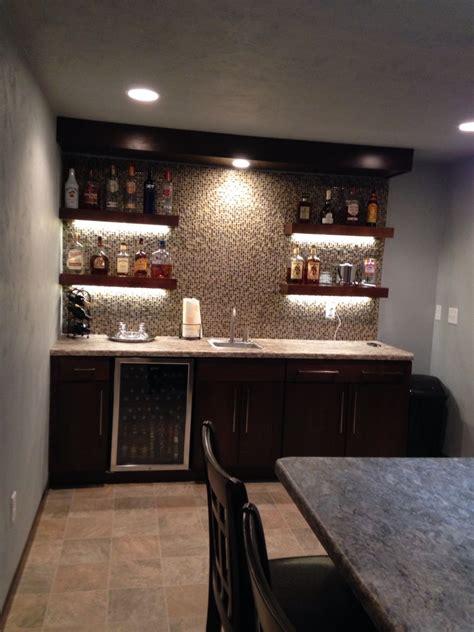 Installing A Bar In Basement by Walk Up Bar Basement Decorating Ideas In 2019 Basement