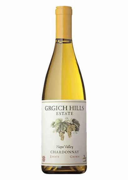 Chardonnay Grgich Hills Wine