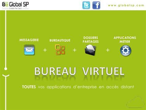 e bureau virtuel bureau virtuel