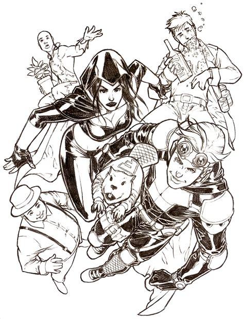 Freshmen (Team) - Comic Vine