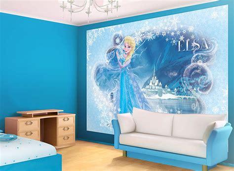 chambre princesse disney
