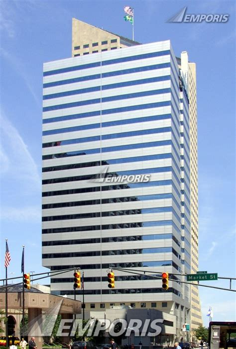 101 West Ohio, Indianapolis  118607 Emporis