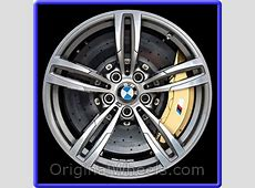 OEM BMW M3 Rims Used Factory Wheels from OriginalWheelscom