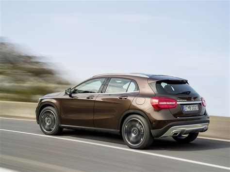 Mercedes Gla Class Picture by Mercedes Gla Class 2015 Car Wallpaper 51 Of