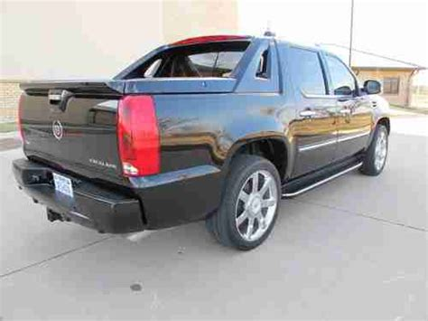 auto air conditioning service 2011 cadillac escalade ext electronic toll collection find used 2011 cadillac escalade ext premium edition awd one owner in rockwall texas united