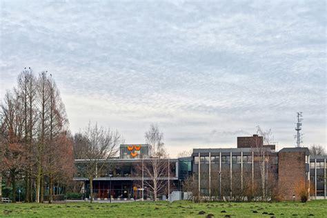 oosterhout gaat voor nieuw gemeentehuis op slotjesveld oosterhout adnl