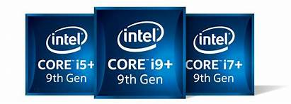 Intel Core 9th Gen 1st I9 Generation