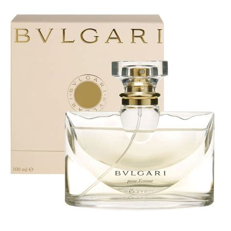 buy bvlgari pour femme eau de toilette 100ml spray at chemist warehouse 174