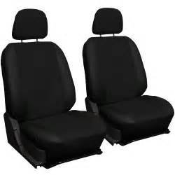 Van Bench Seat Covers