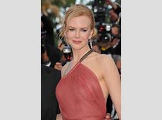 NICOLE KIDMAN uses 'an app' to chill out with meditation
