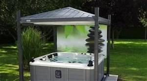 Abri Pour Spa Intex : choisir un abri spa simple et au meilleur prix ~ Louise-bijoux.com Idées de Décoration