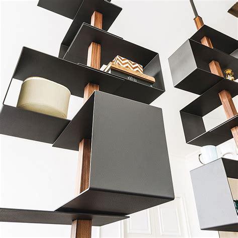 modular  minimal trendy bookcases