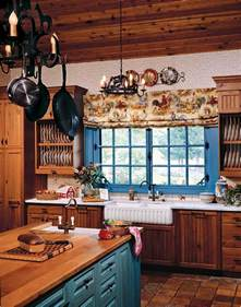 Kitchen Country Photo by 50 Country Kitchen Ideas Home Decorating Ideas