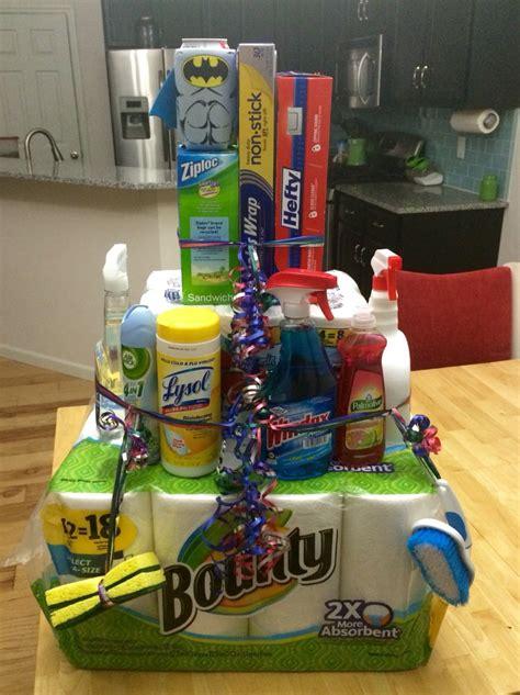 fun housewarming gift   friend