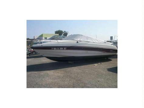 Chaparral Boats Espa A by Chaparral 2135 Ss En Cn L 180 Escala Barcos A Motor De