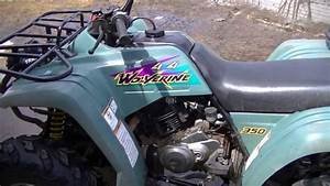1995 Yamaha Wolverine 350 Review  U2013 Car Wiring Diagram