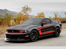 2012 Ford Mustang Boss 302 HPE700 By Hennessey Review
