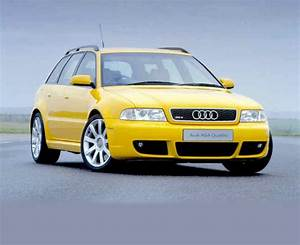 Audi Rs4 Self Study Information Manual