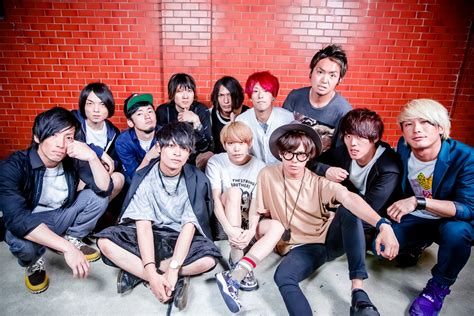04 Limited Sazabys、blue Encount、the Oral Cigarettes、8月25日に