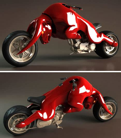 Bull Bike Or Lambo Project Top Speed