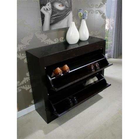 meuble cuisine wengé meuble à chaussures laqué meubles elmo