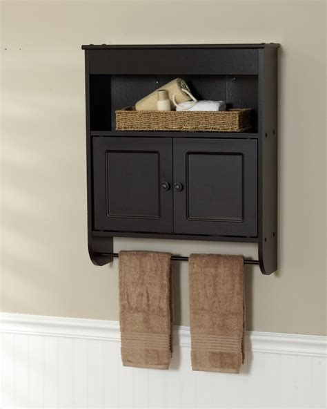 small wood cabinet for bathroom small wood wall mounted bathroom storage cabinet with door