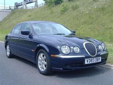 Jaguar S Type 2000 by 2000 Jaguar S Type Overview Cargurus