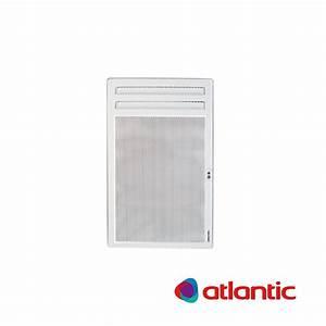 Radiateur Electrique Vertical 2000w : radiateur electrique atlantic 2000w radiateur oniris ~ Edinachiropracticcenter.com Idées de Décoration