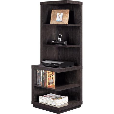 Shelving Units And Storage Bookcases Shelves Corner