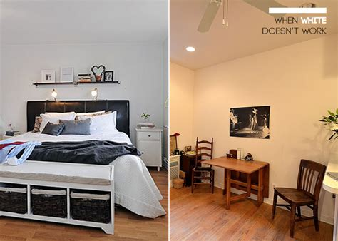 paint for a small room design mistake 3 painting a small dark room white emily henderson