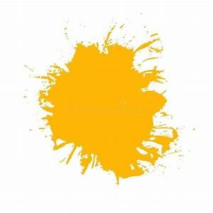 Paint Splash Download Vector Of Brush Strokes Stock