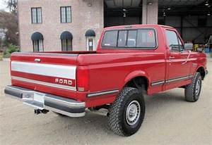 1991 Ford F150 Xlt Lariat 4x4 For Sale  Photos  Technical