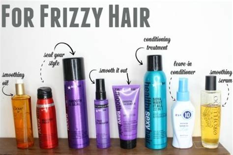 best styling hair products the best hair products for different hair types best 2688