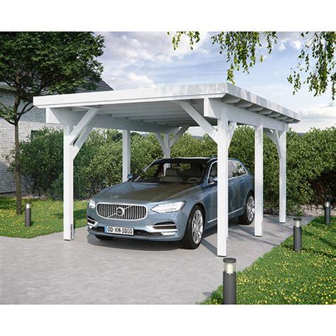 Carport Kh 300 Von Bauhaus Ansehen! » Discountode