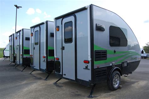 small trailer enthusiast news info   small