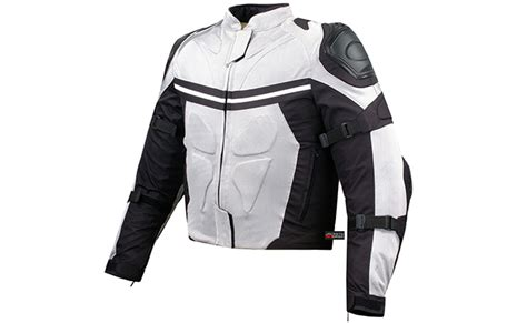 Top 10 Best Motorcycle Jackets Of 2017