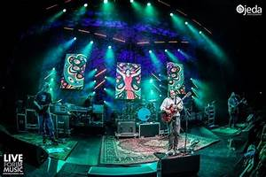 Widespread Panic To Celebrate Halloween In Las Vegas With ...