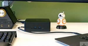 Dell Thunderbolt Dock Tb16  Hands On Review