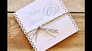 best where to make wedding invitations easy simple diy With easiest diy wedding invitations