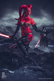 Star Wars Sith Darth Talon