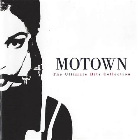 Motown The Ultimate Hits Collection (cd, Compilation