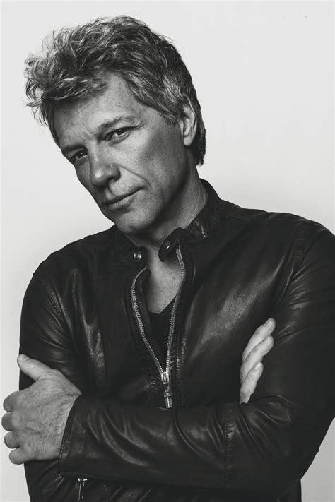 Jon Bon Jovi Receive Nabef Service America