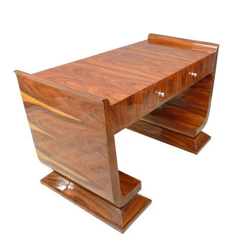 deco desk l 28 images streamlined deco desk at 1stdibs deco desk in walnut for sale at