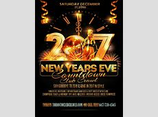 Toronto New Year's Eve 2019! Over 100 Events Listed