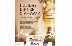Join Andrea Williams at Milwaukee Health Services Holiday ...