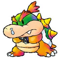 Bild - Baby Bowser.jpg – MarioWiki - Die deutsche ...