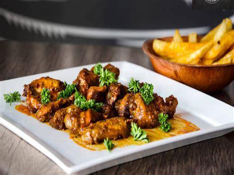 Bossa (Somerset West) - Restaurant in Somerset West - EatOut