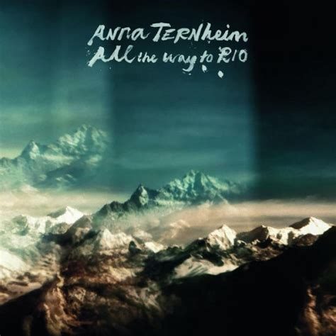 All The Way To by Ternheim All The Way To Reviews Album Of