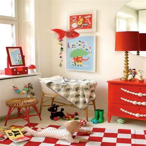deco de chambre de bebe une décoration pimpant pour une chambre de bébé