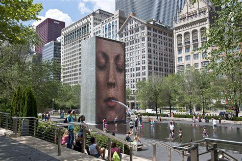 history of millennium park millennium park beyond the bean 183 tours 183 chicago architecture foundation caf